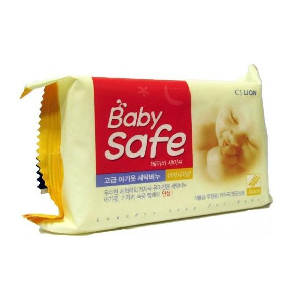 Мыло для стирки CJ Lion Baby safe с ароматом акации 190 гр<br>