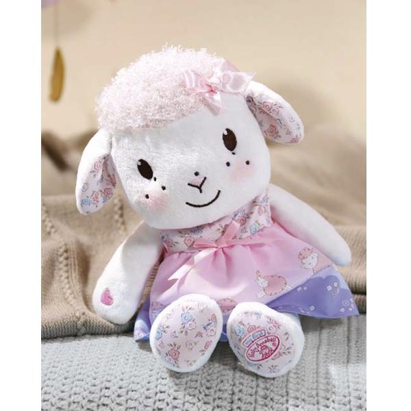 Интерактивная игрушка Zapf Creation My first Baby Annabell Музыкальная овечка<br>