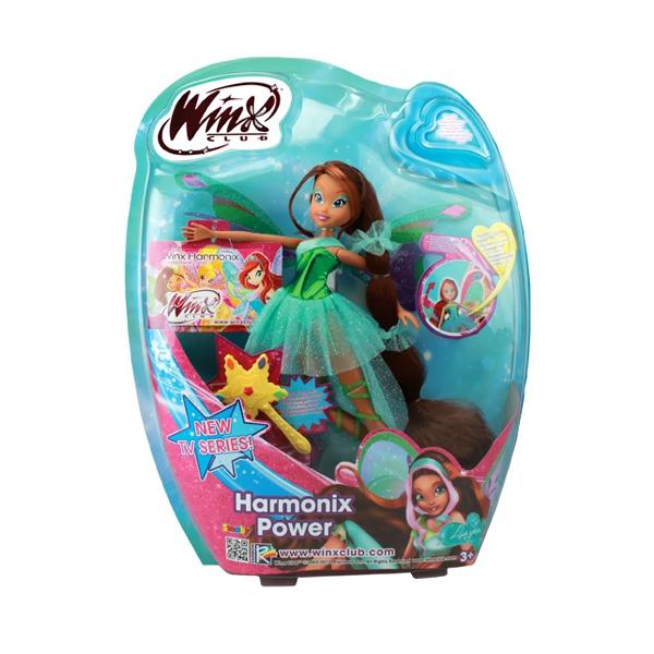 Кукла Winx Club Сила Гармоникс Layla<br>