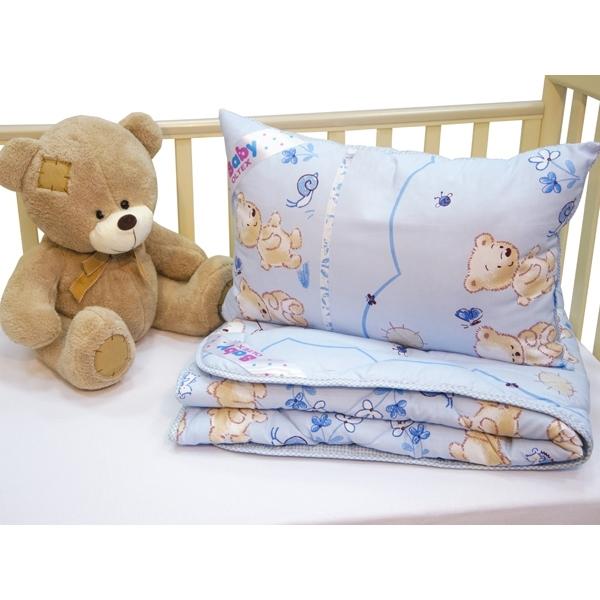 Подушка Baby-Oltex Холфитекс 40х60<br>
