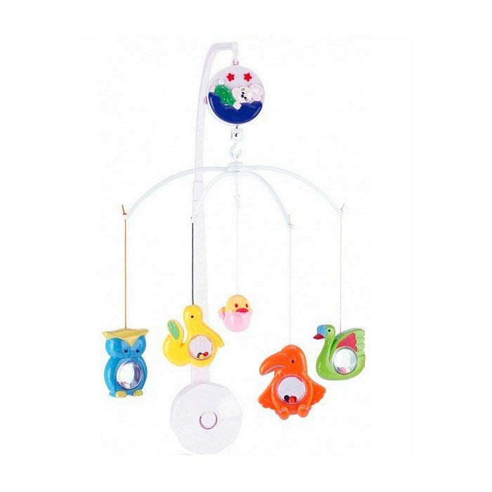 Мобиль Canpol Babies музыкальный Птички<br>
