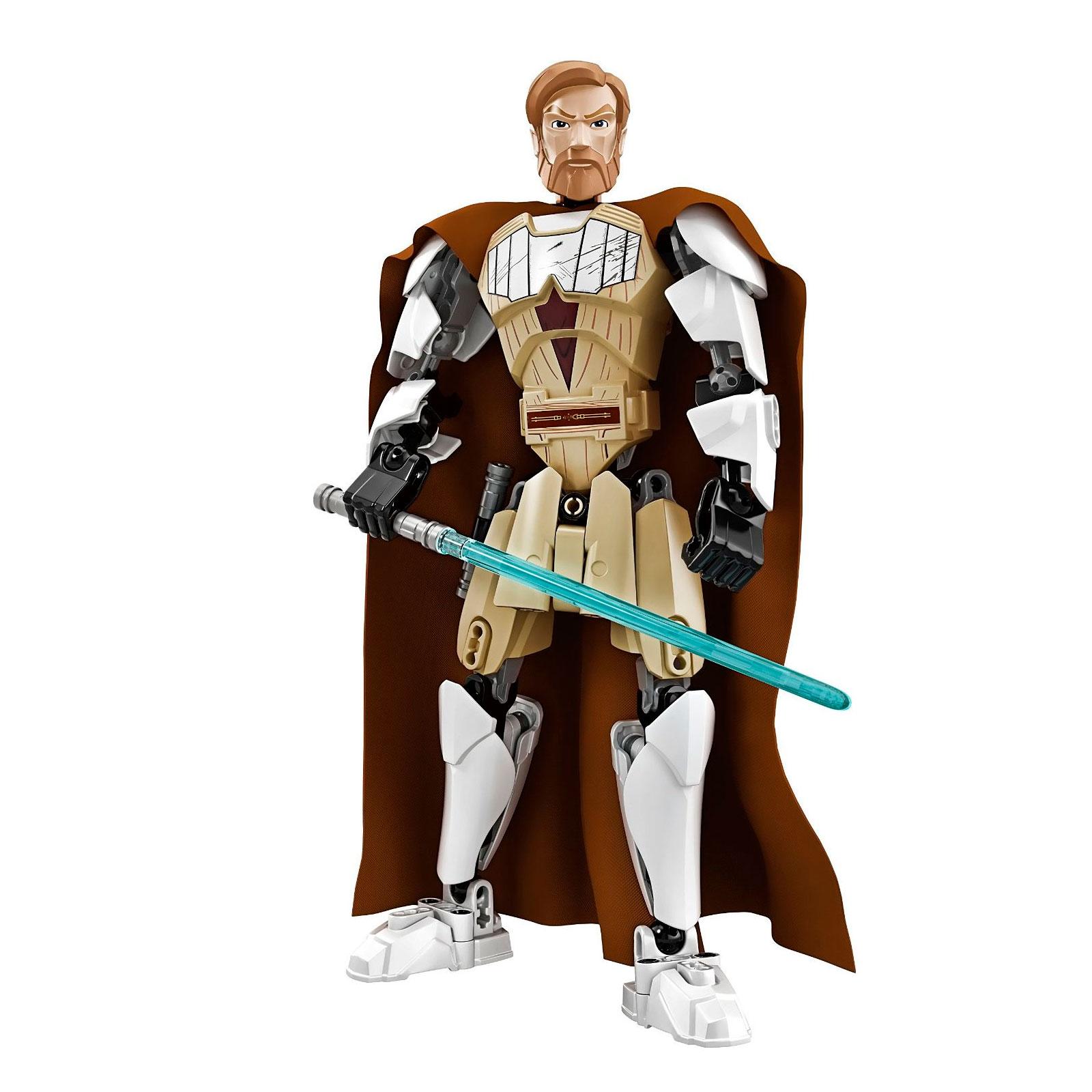 Конструктор LEGO Star Wars 75109 Звездные войны Оби-Ван Кеноби<br>
