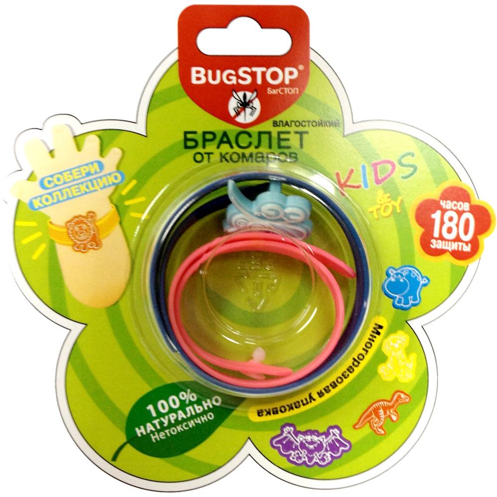 ������� �� ������� BugSTOP KIDS&TOY