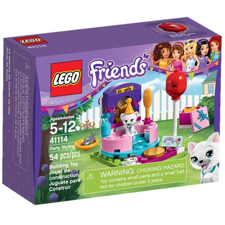 ����������� LEGO Friends 41114 ���� ��������: ����� �������