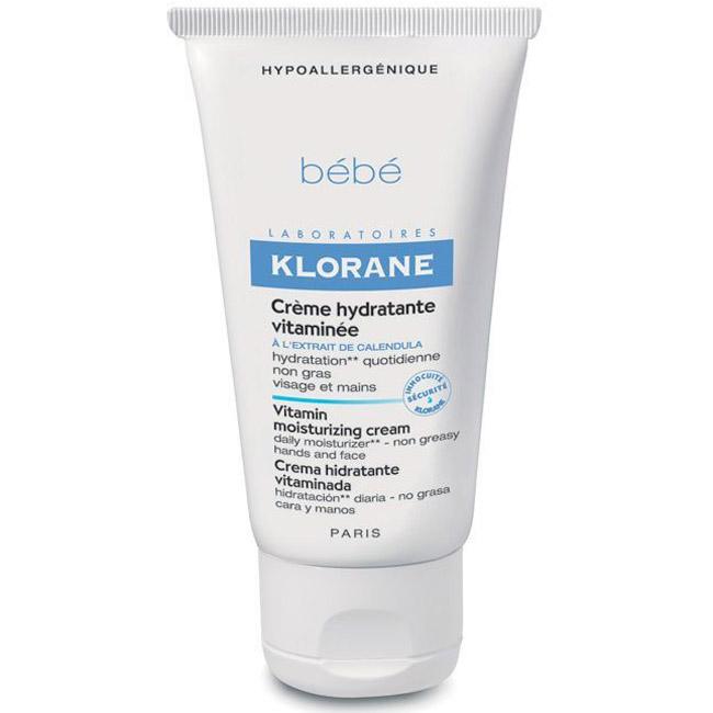 ���� Klorane Bebe ����������� � ���������� 40 �� � ���������� ���������