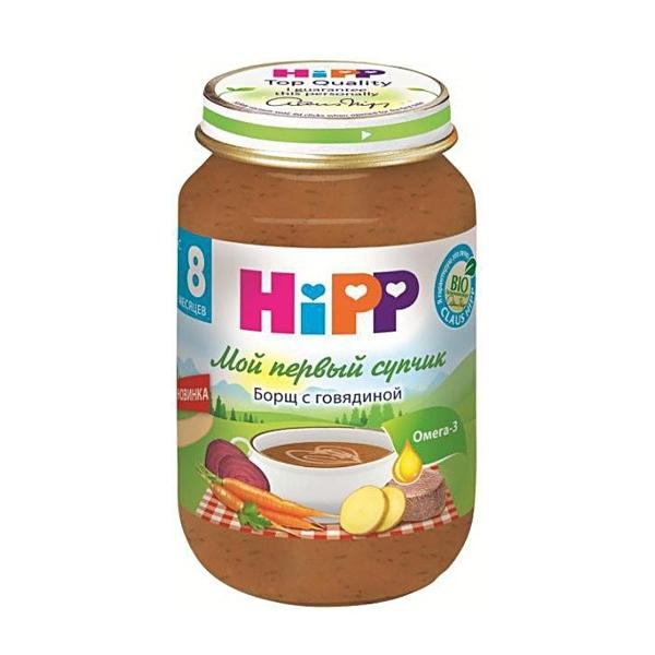 ���� Hipp ��� ������ ������ 190 �� ���� � ��������� (� 8 ���)