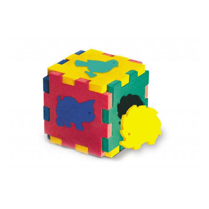 Кубики Флексика С животными