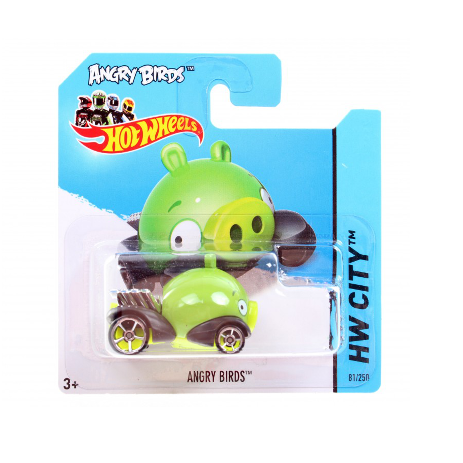 ����������� Hot Wheels ��� ������ Angry Birds (81)