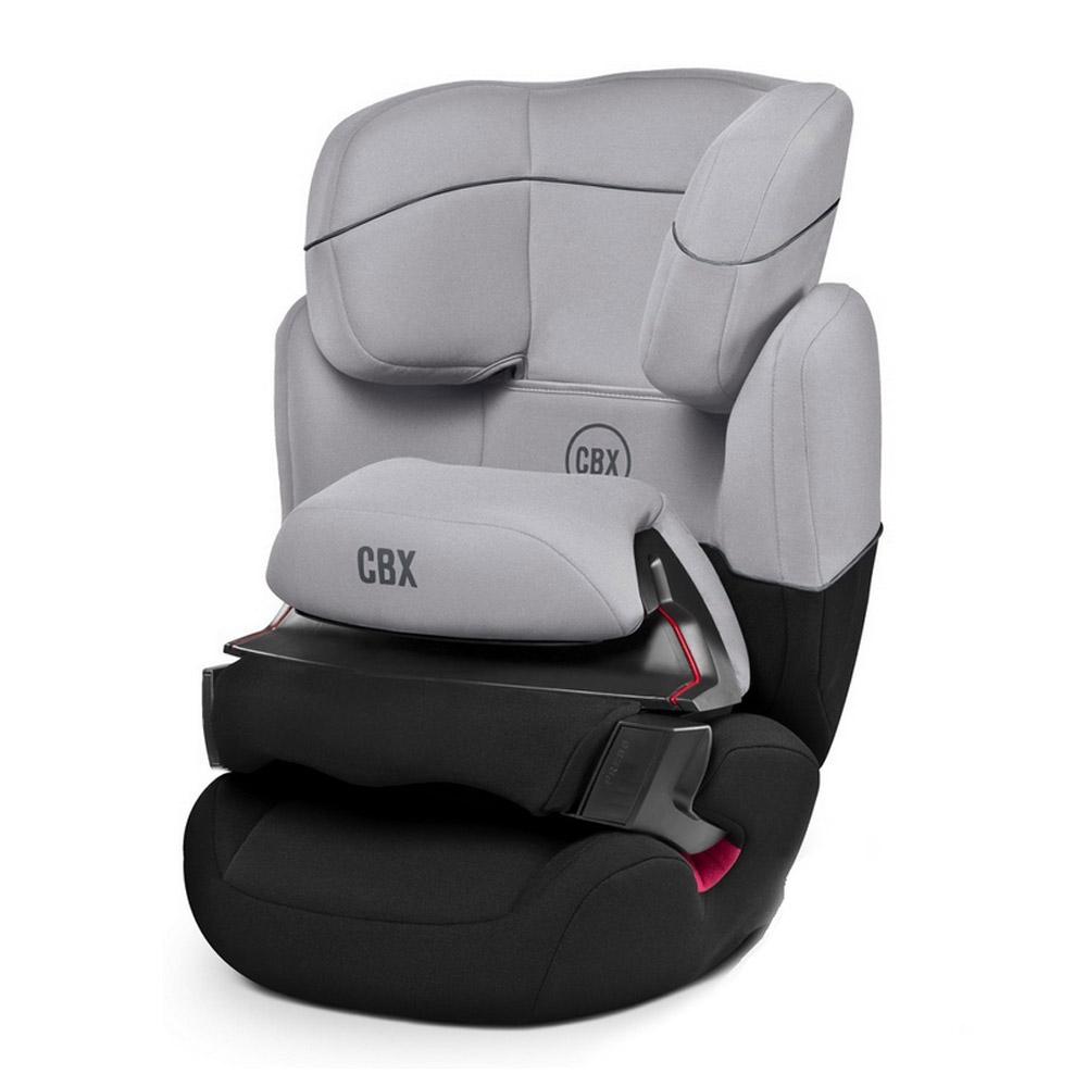 Автокресло CBX by Cybex Isis Grey Rabbit