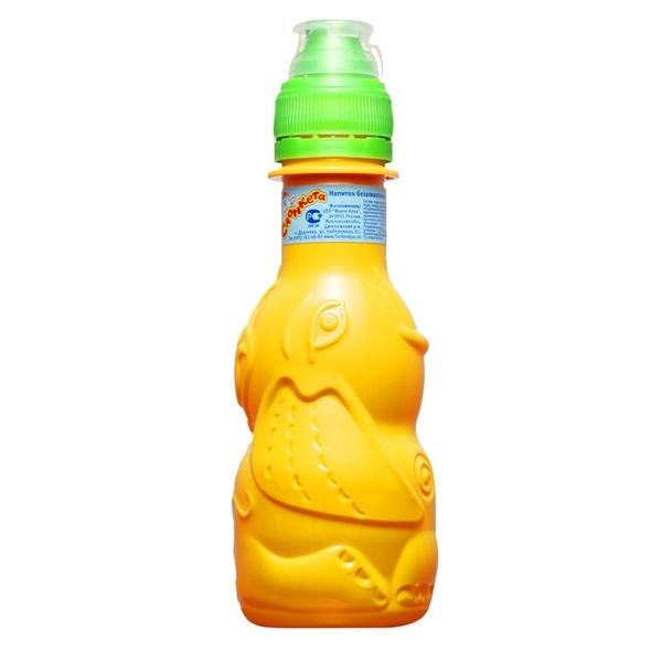Напиток Слонкета Жидкая конфета 0,13 л Экзотик (с 3 лет)