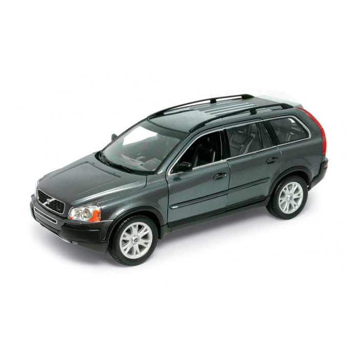 Машинка Welly VOLVO XC90<br>