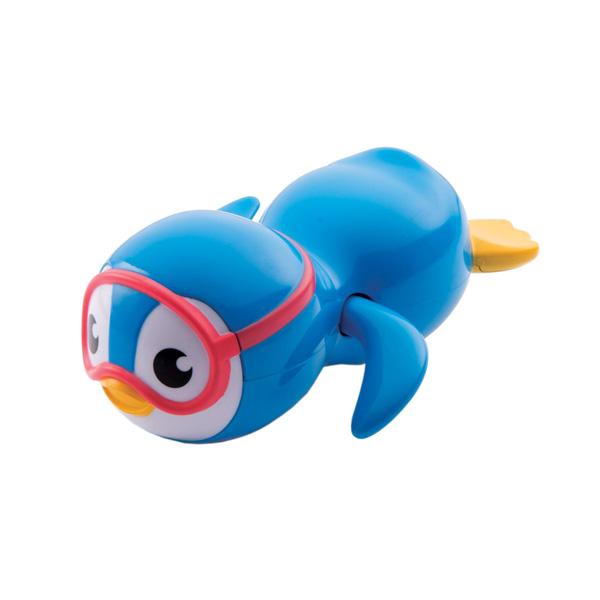 Игрушка для ванны Munchkin Пингвин пловец<br>