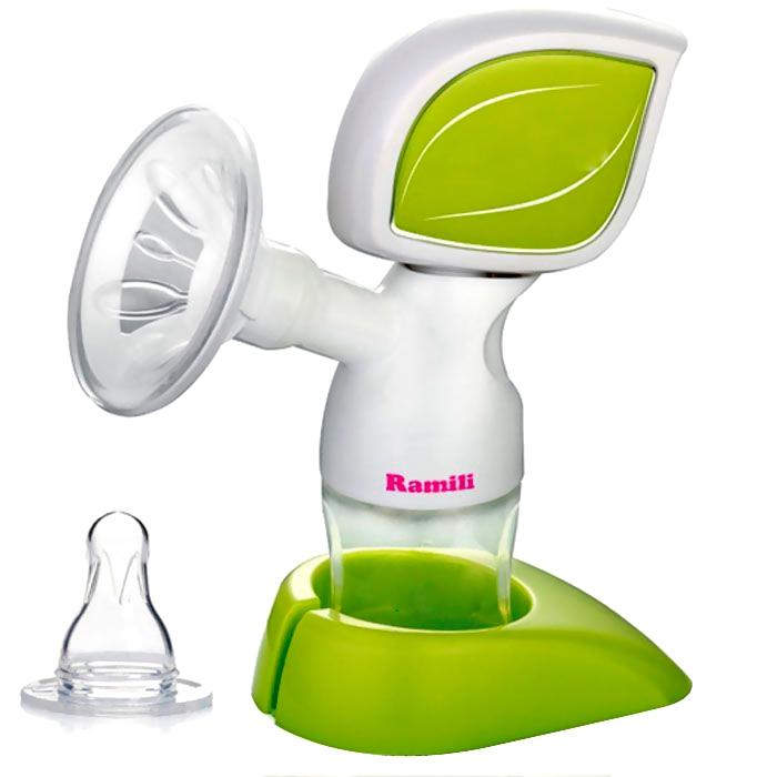Молокоотсос Ramili Single Electric SE150 электрический<br>