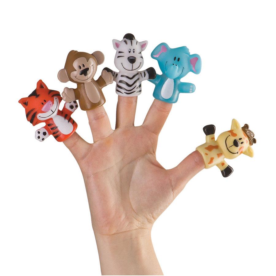 Развивающая игрушка Happy Baby FUN AMIGOS с 6 мес.