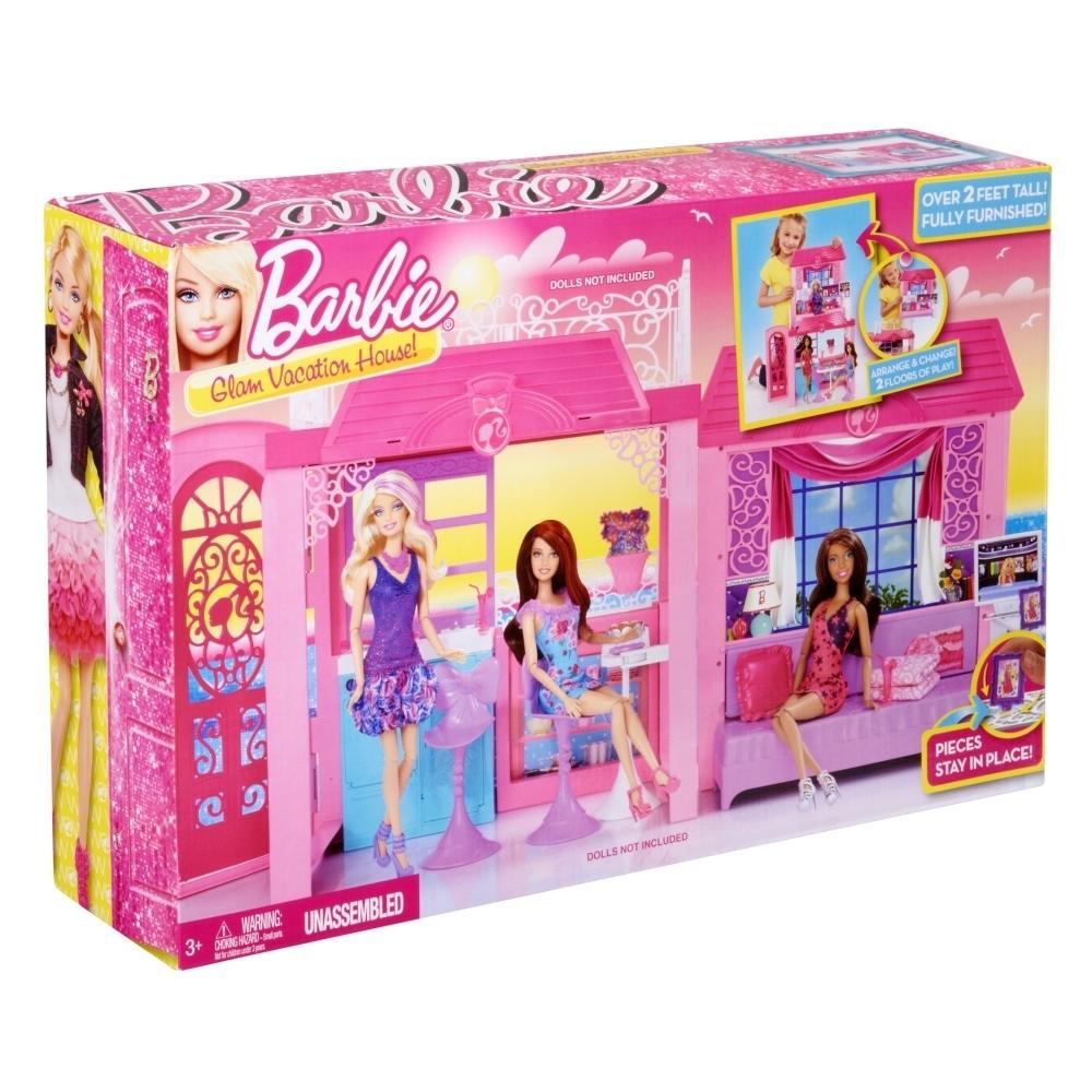 ������� ����� Barbie ��������� �����