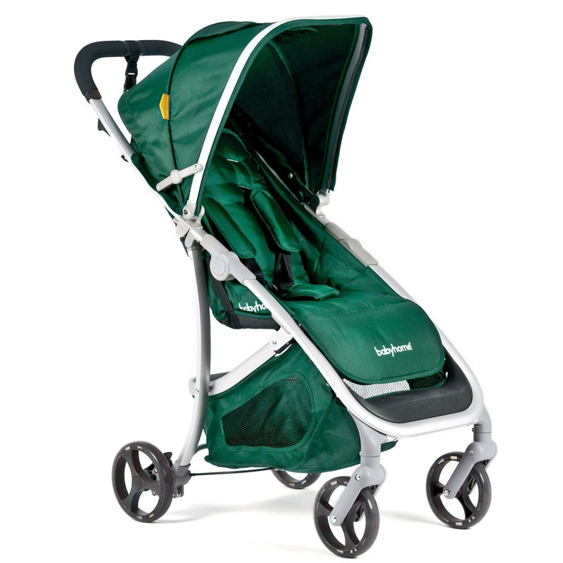 Коляска Babyhome Emotion 3.0 Forest<br>