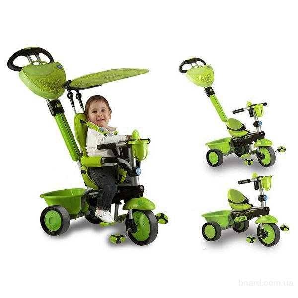 ��������� Smart Trike Zoo ������� 1573800