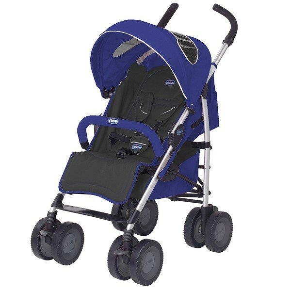 ������� Chicco Multiway Evo blue