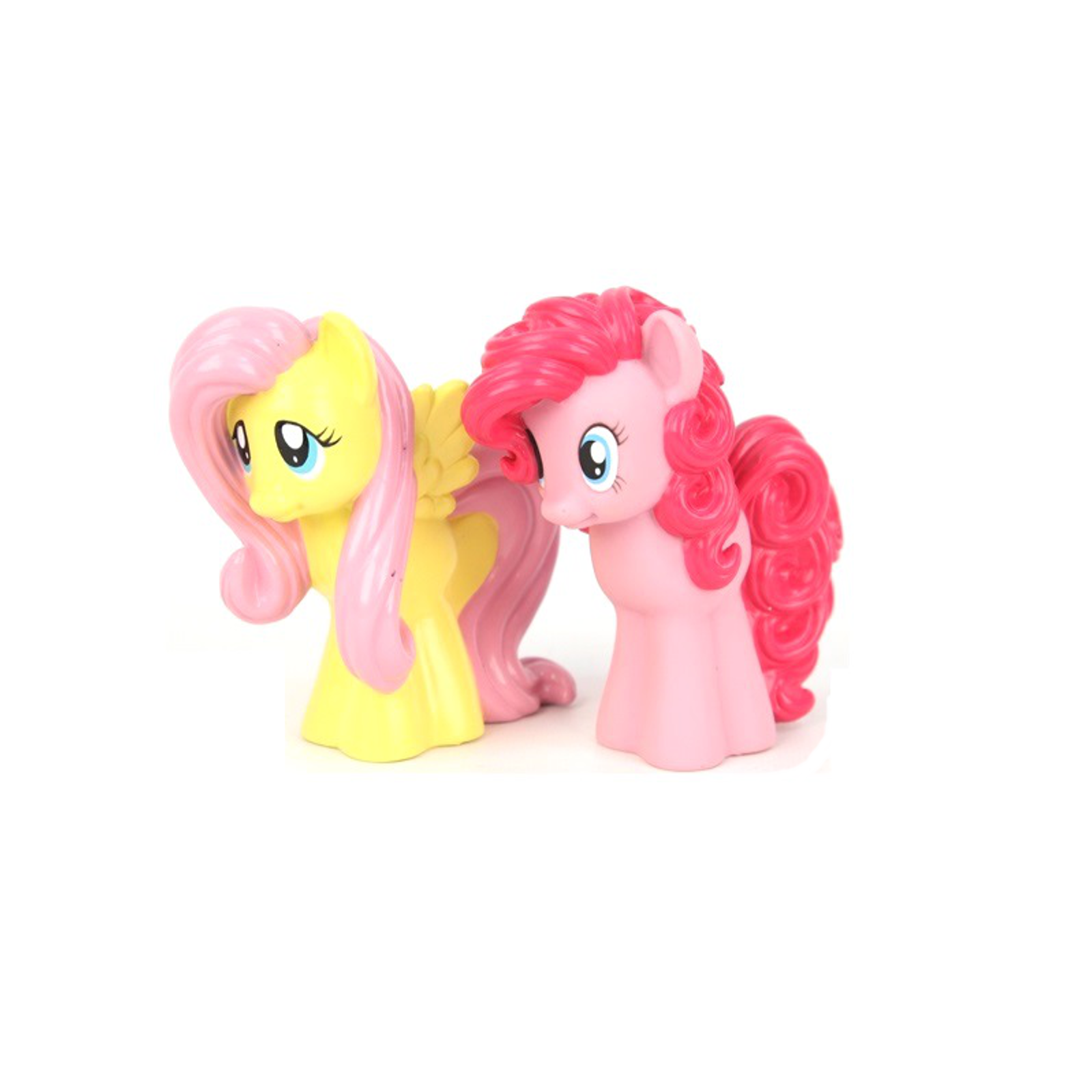 Фигурка My Little Pony Флаттершай и Пинки Пай<br>