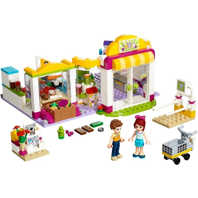 Конструктор LEGO Friends 41118 Супермаркет<br>