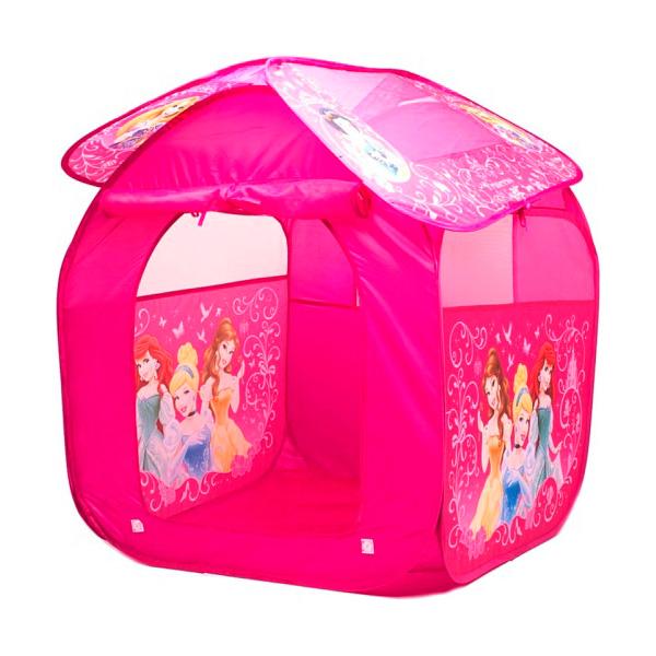 Игровая палатка Дисней Принцессы Дом<br>