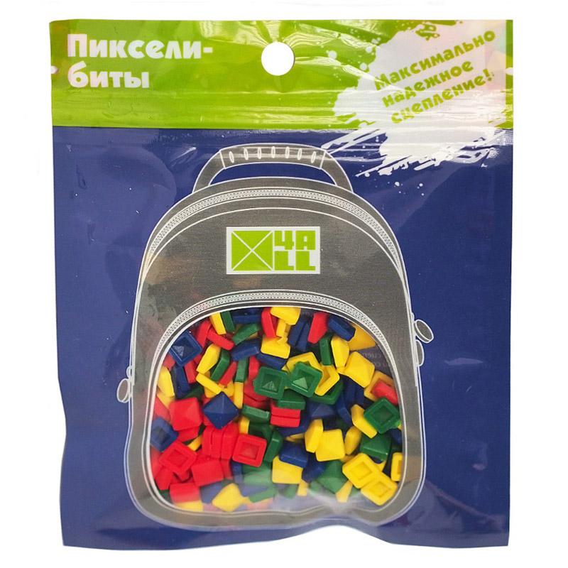 Цветные биты 4all B38 KIDS 400 штук (84 Базовый)<br>