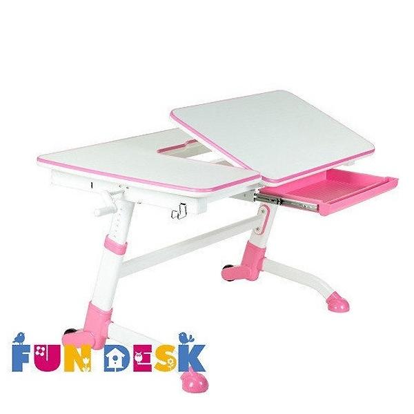 Парта-трансформер FunDesk Amare Pink<br>