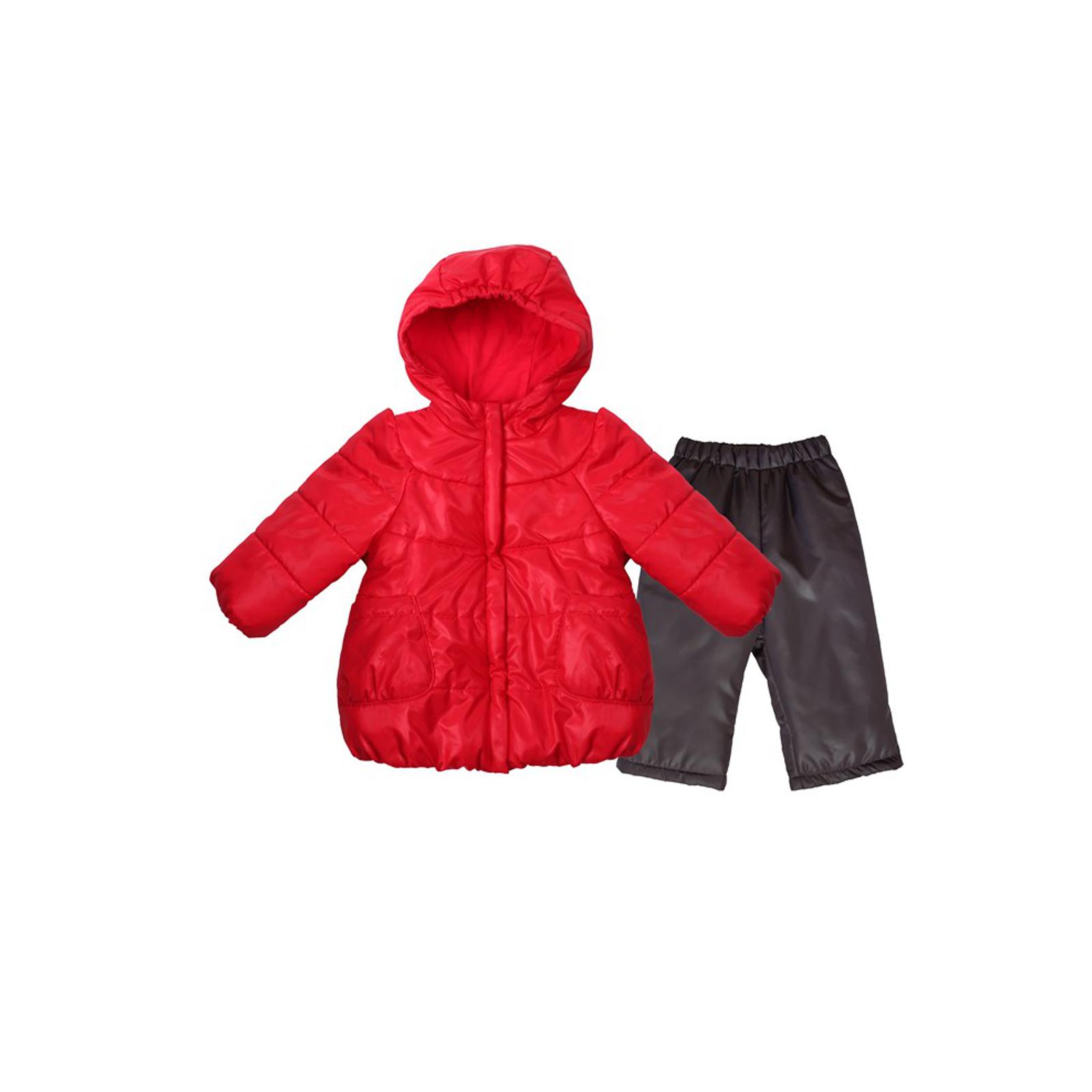 Комплект Бимоша куртка+брюки 6-9 мес.<br>