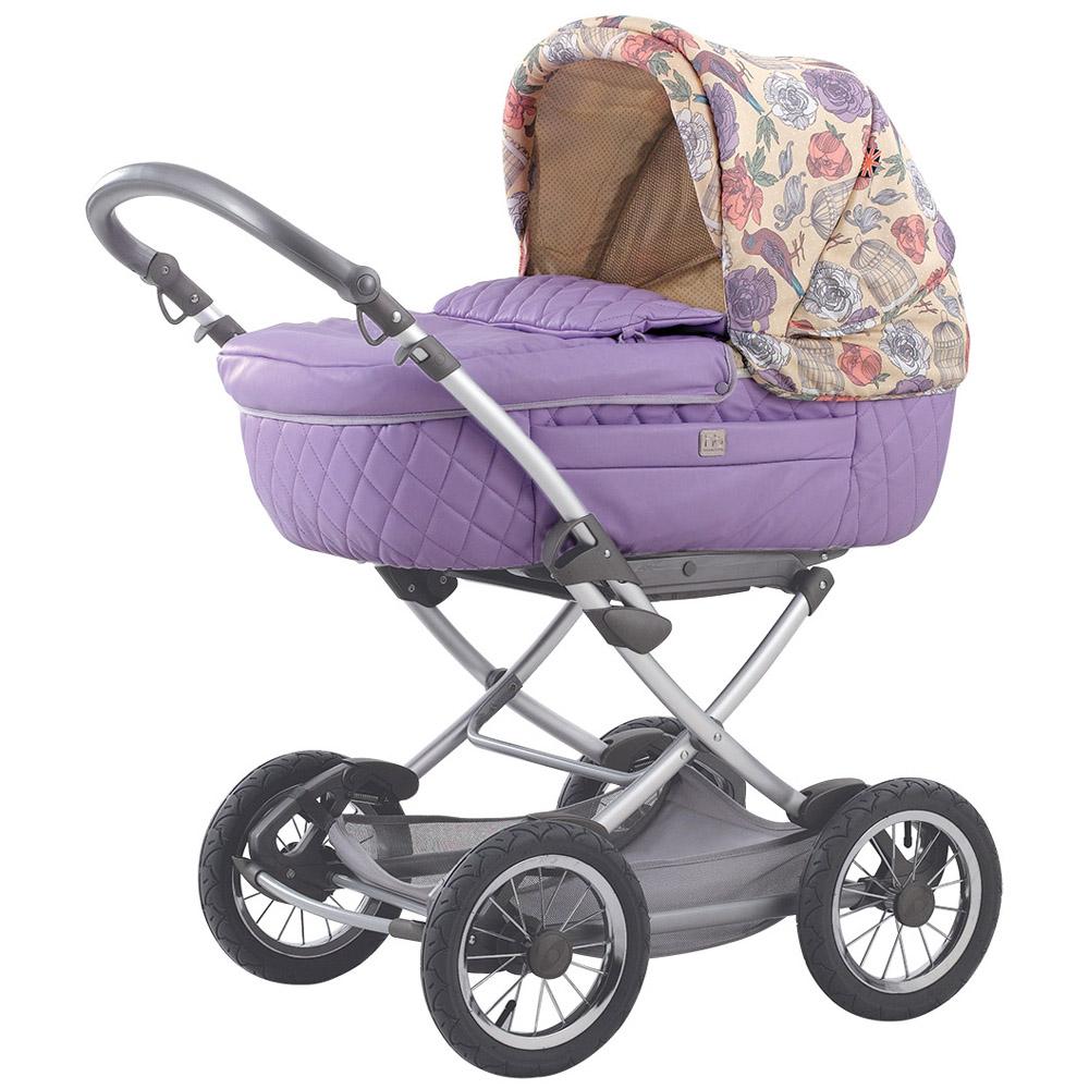 Коляска Happy Baby Charlotte Violet<br>