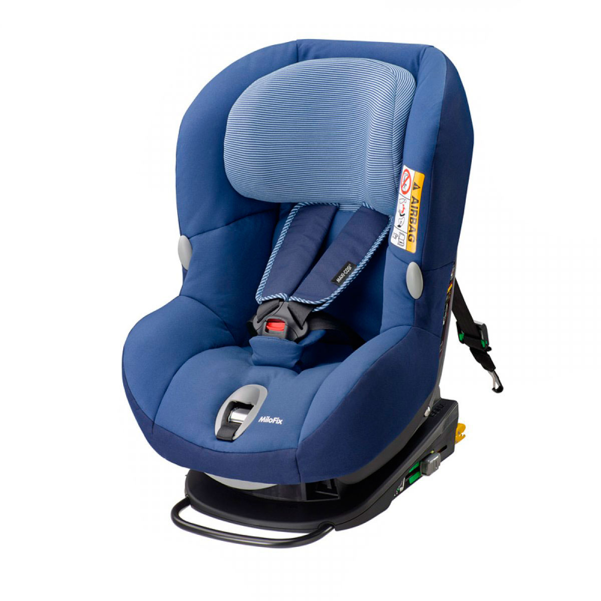 Автокресло Maxi-Cosi Milo Fix River Blue<br>