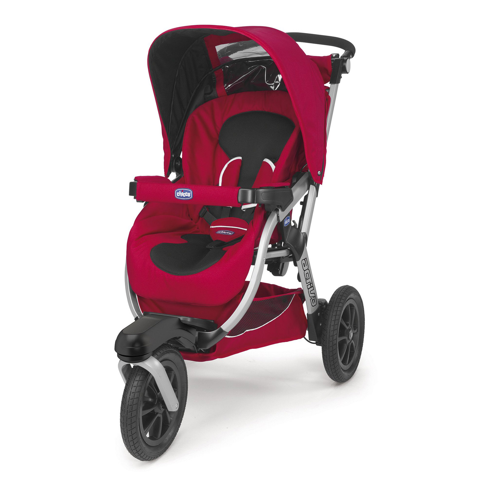������� Chicco Activ3 red wave