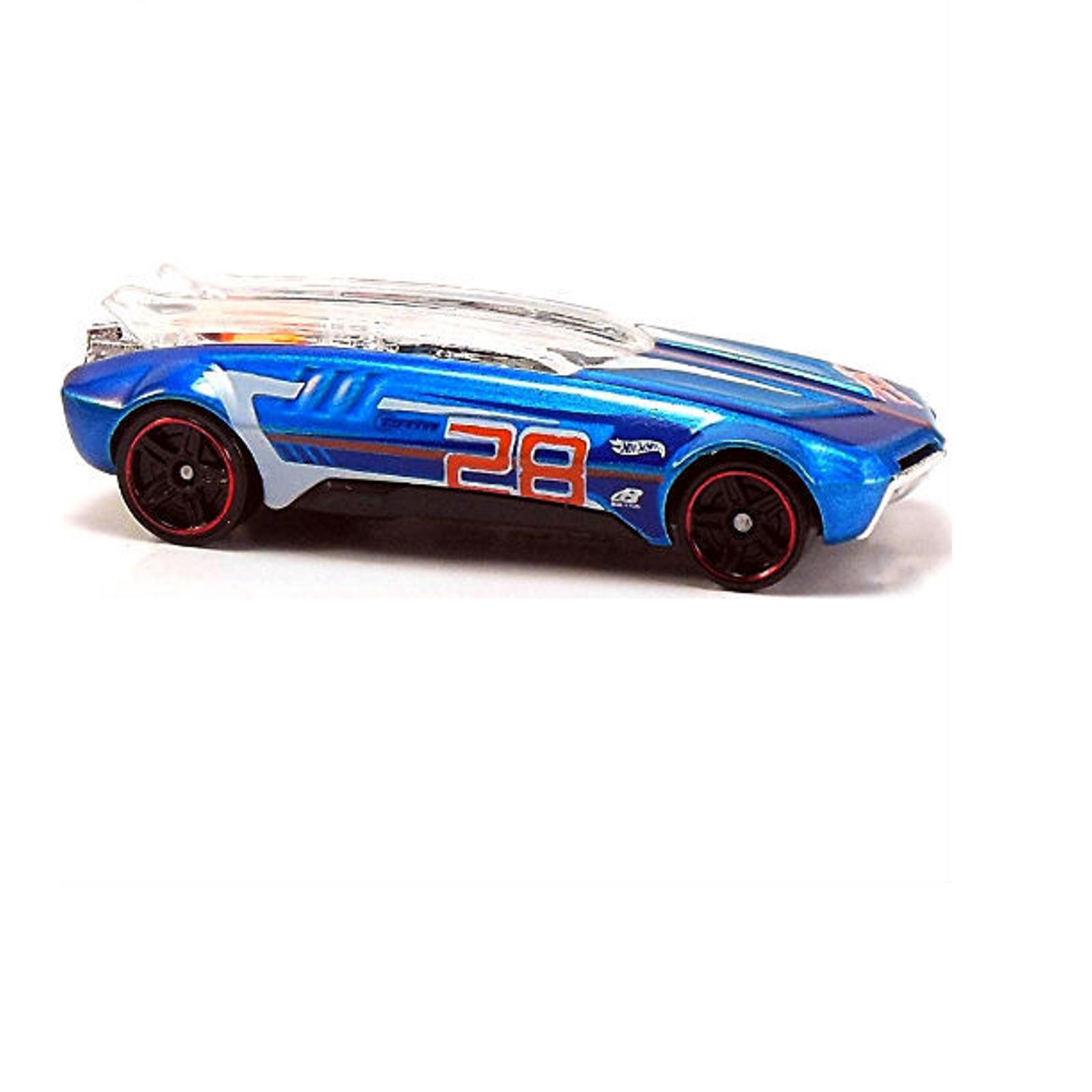 ����������� Hot Wheels ��� ������ Whip Creamer II