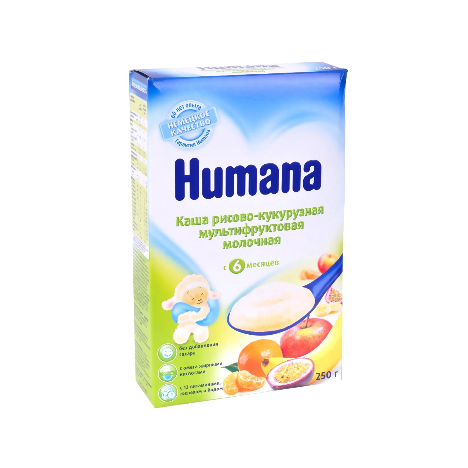 ���� Humana �������� 250 �� ������ ���������� � �������� (� 6 ���)