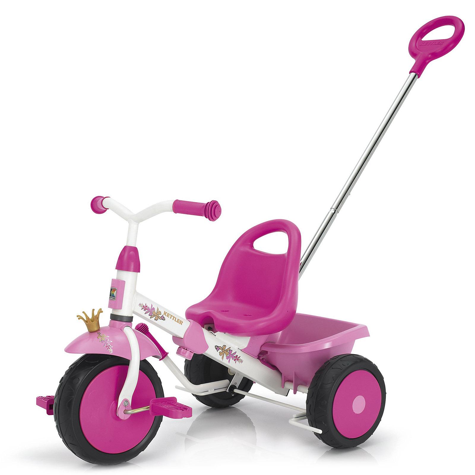 Велосипед Kettler Happytrike Prinze<br>