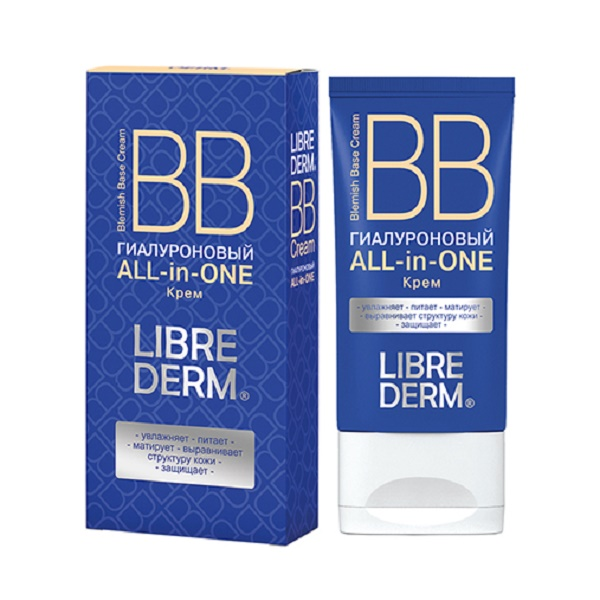 ���� Librederm ALL in ONE ������������ ��� ���� 50 ��