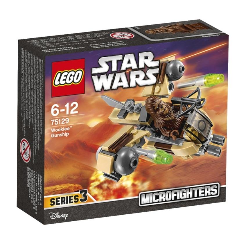 ����������� LEGO Star Wars 75129 ������ ������� ����