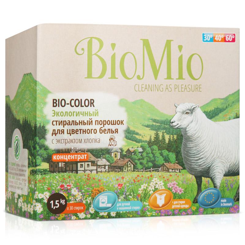 ����������� ���������� ������� BioMio 1500 ��. ��� �������� ����� � ���������� ������ (���������)