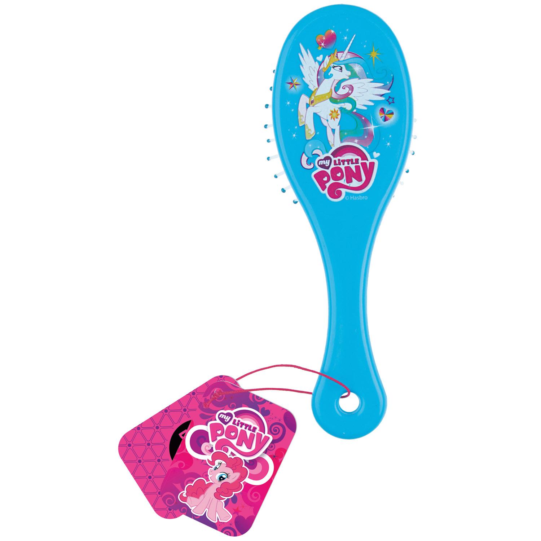 Расческа для волос Daisy Design My Little Pony в ассортименте<br>