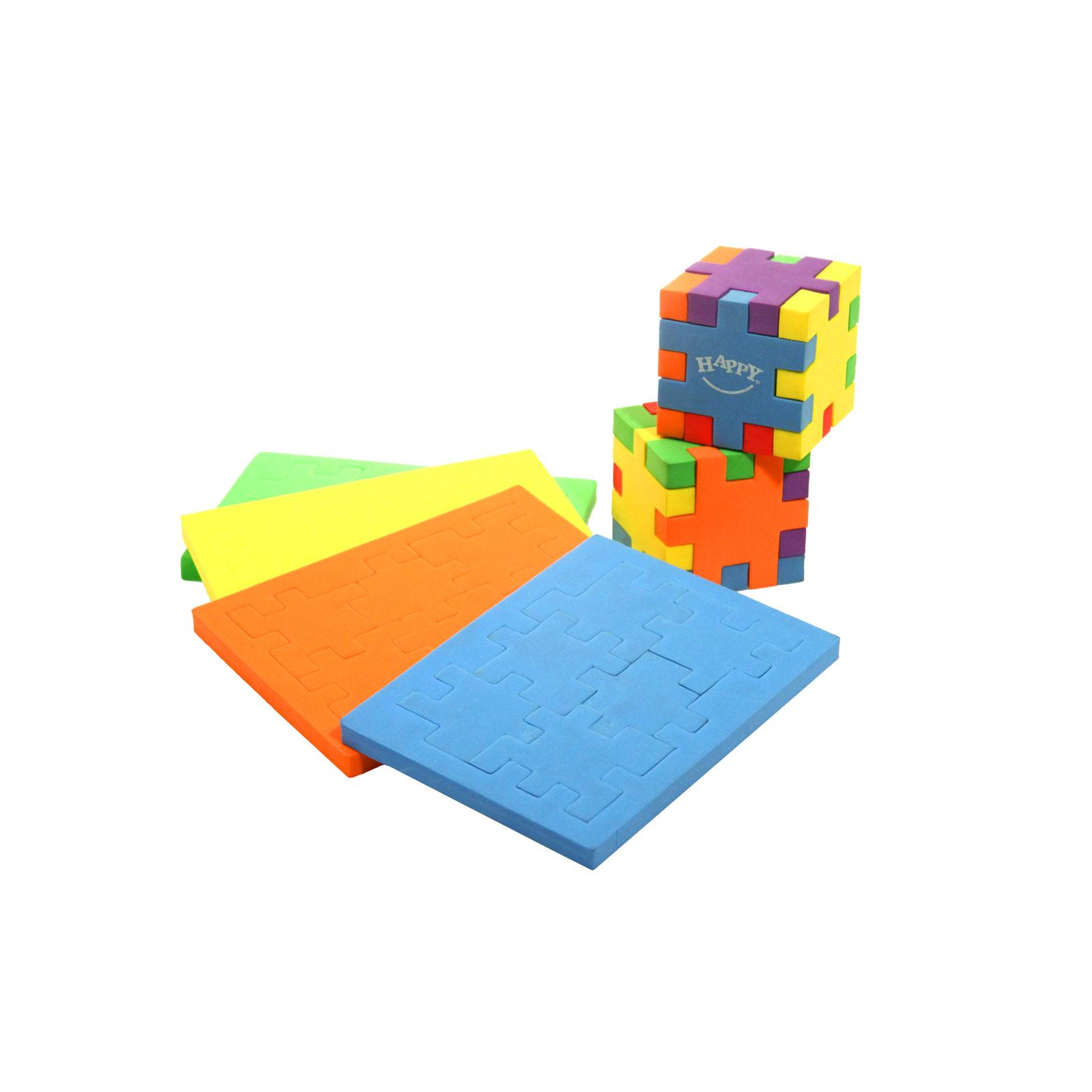 Набор Happy Cube Хэппи куб (6 пазлов)<br>