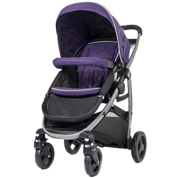 Коляска прогулочная Graco Modes Purple<br>