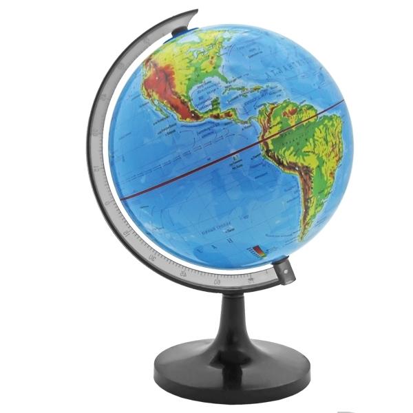Глобус ROTONDO Физический 14.2см<br>