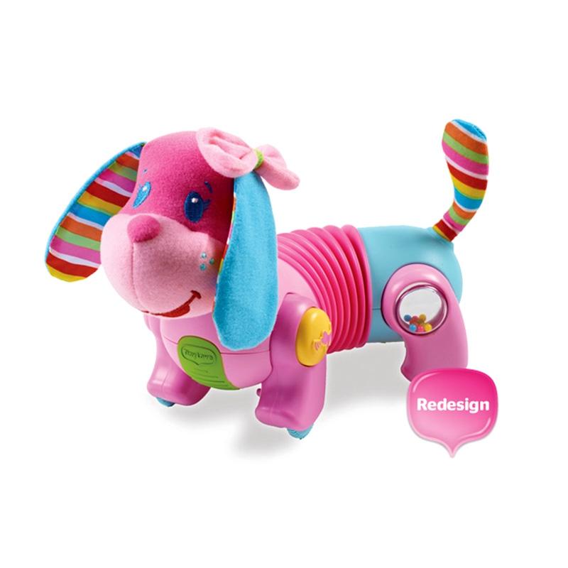 Развивающая игрушка Tiny Love Фиона Догони меня (новый дизайн) с 6 мес<br>
