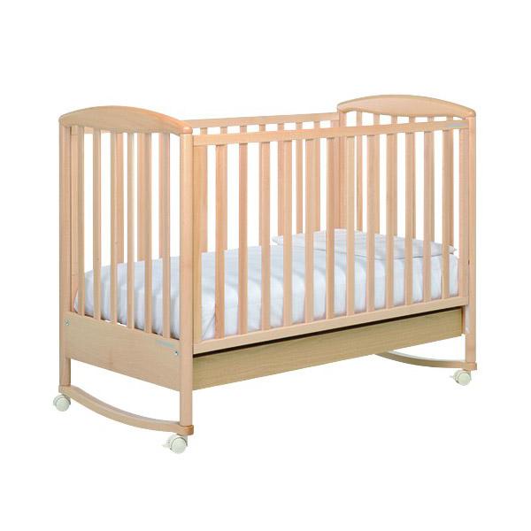 Кровать Foppapedretti Liuba Naturale<br>