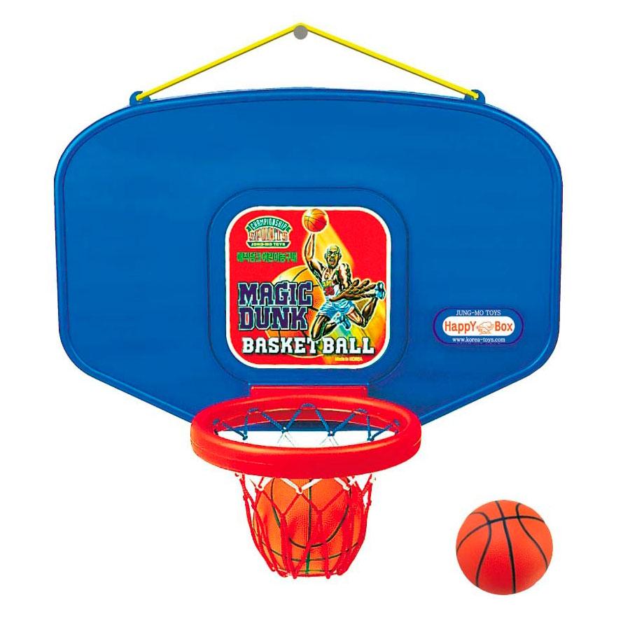 Игровой комплекс Happy Box Баскетбольный щит Волшебный<br>