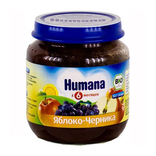 ���� Humana ��������� 125 �� ������ � �������� (� 6 ���)