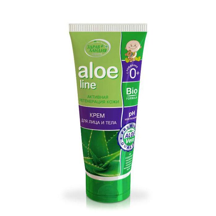 ���� ��� ���� ������ ����������� ALOE Line 75 ��