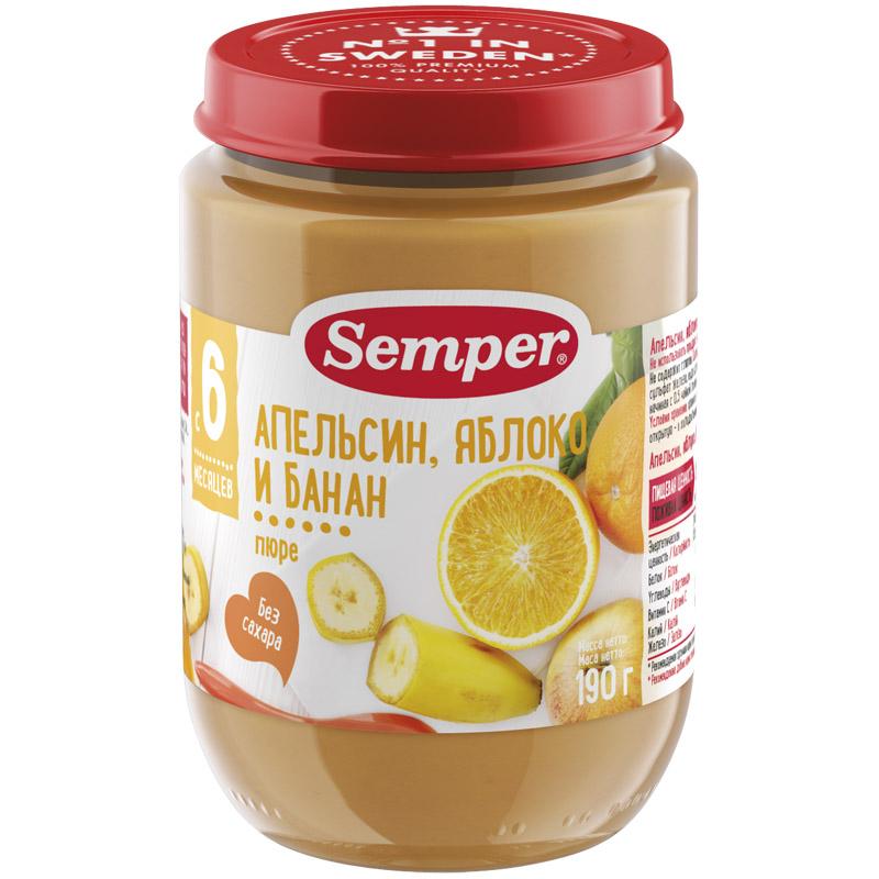 ���� Semper ��������� 190 �� �������� ������ ����� (� 6 ���)