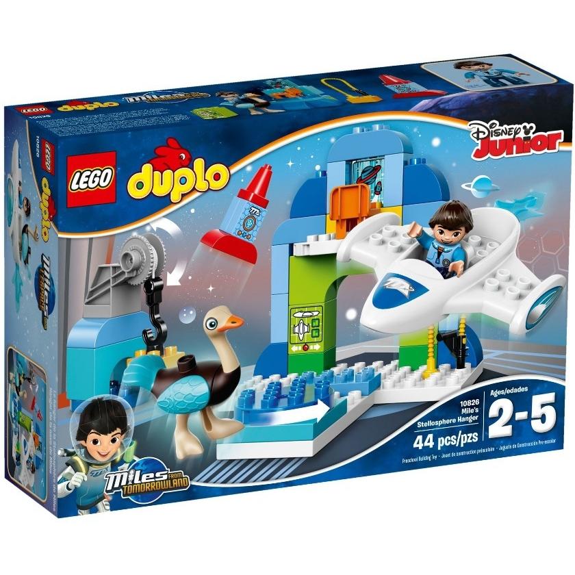 ����������� LEGO Duplo 10826 ����������� ������