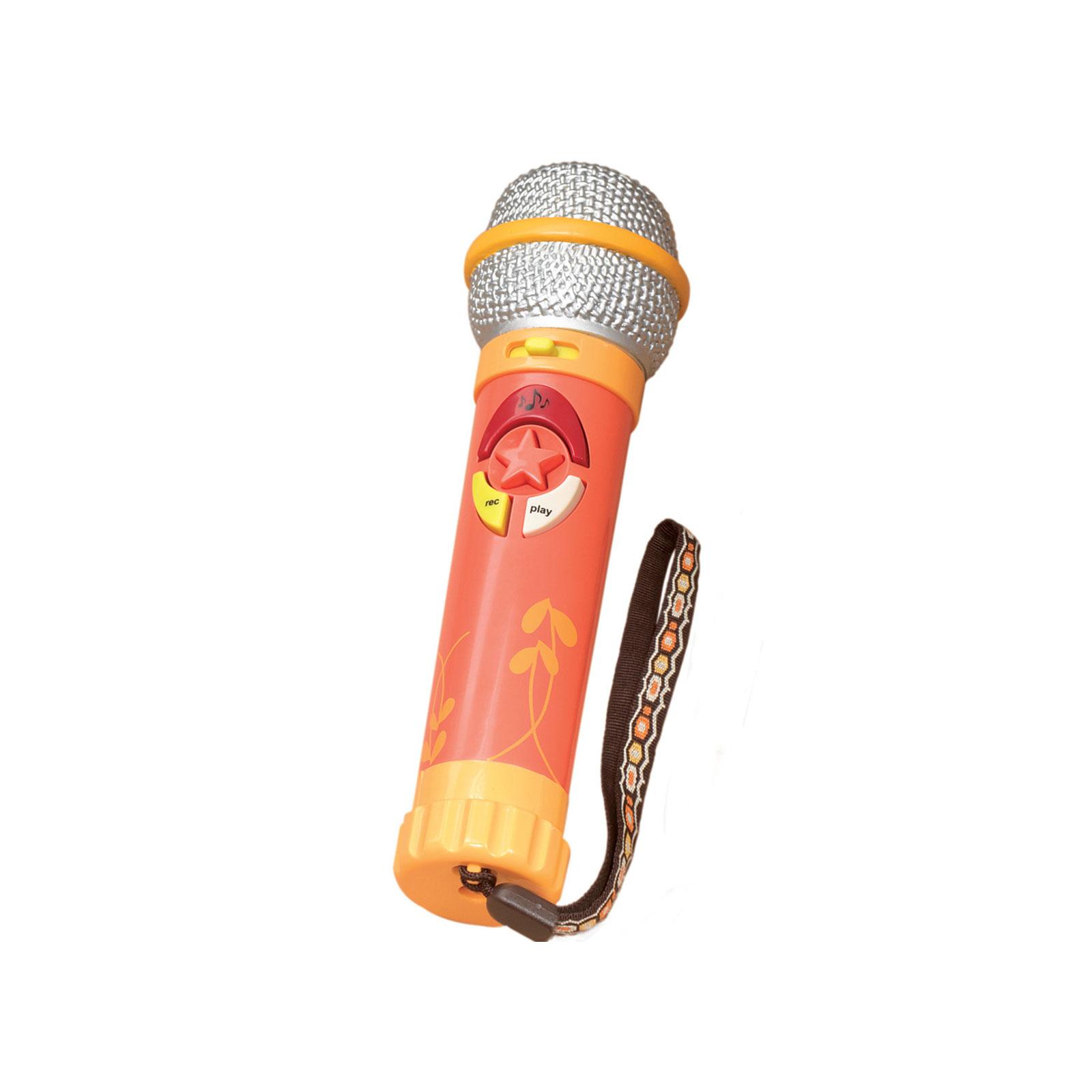 Развивающая игрушка B Dot Микрофон Okideoki от 18 мес<br>