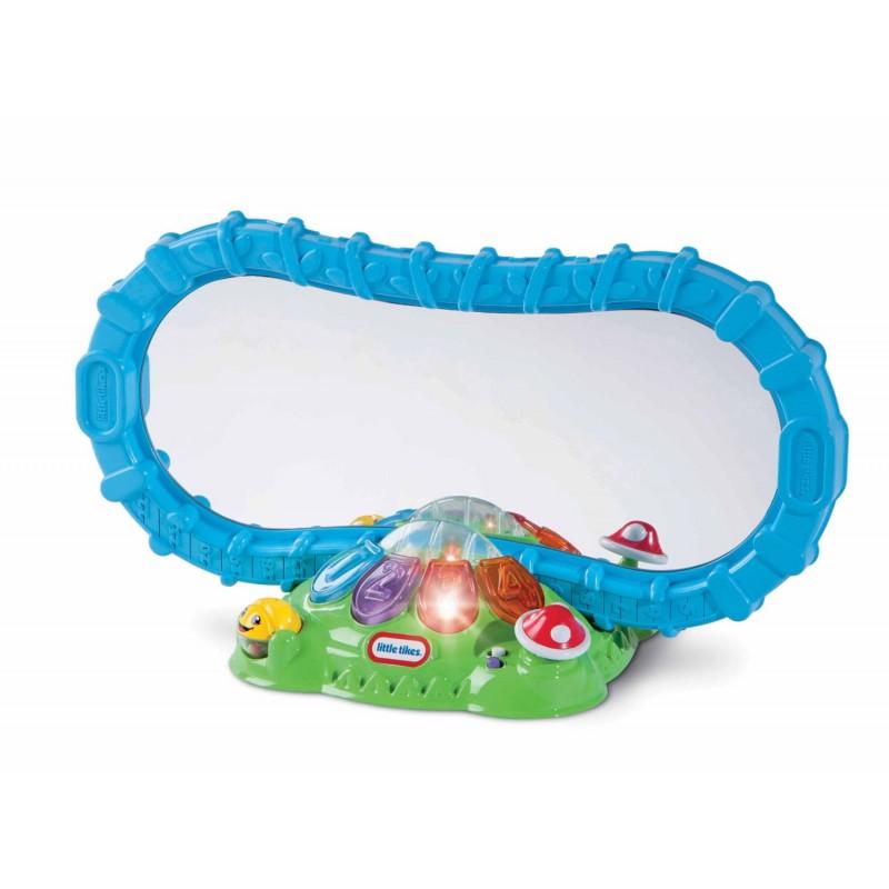 Игрушка развивающая Little Tikes Зеркало со звуковыми и световыми эффектами<br>